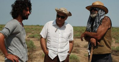 Азербайджанский фильм признан лучшим на фестивале в США