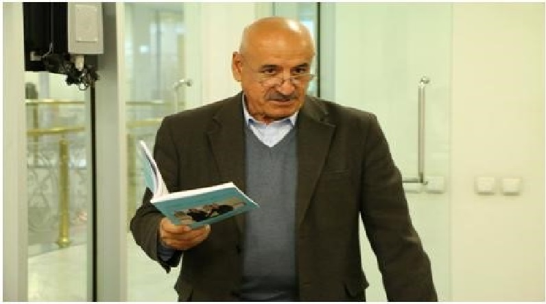 ПРОЗВАННЫЙ «МУДРЕЦОМ» И «УМНЫМ». В Ташкенте обнаружен сборник стихов Ахмада Дониша