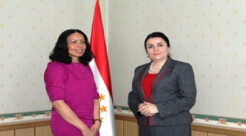 В Европе будут представлены декоративное искусство и народные ремёсла Таджикистана